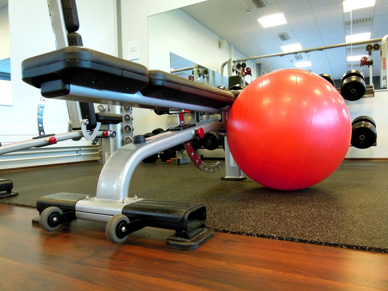 Cvičení sbalónem je efektivní featured image