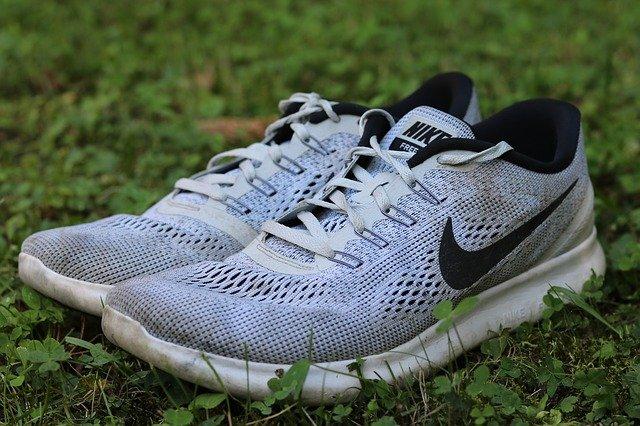 špinavé boty