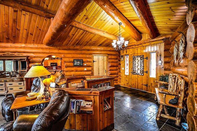 krása dřevěného domu