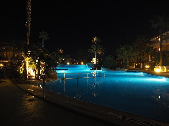 Automatický bazénový vysavač featured image