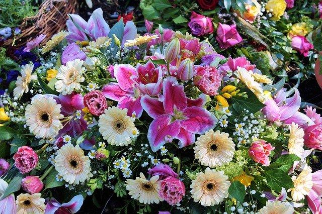 Nechte květiny promluvit za vás featured image