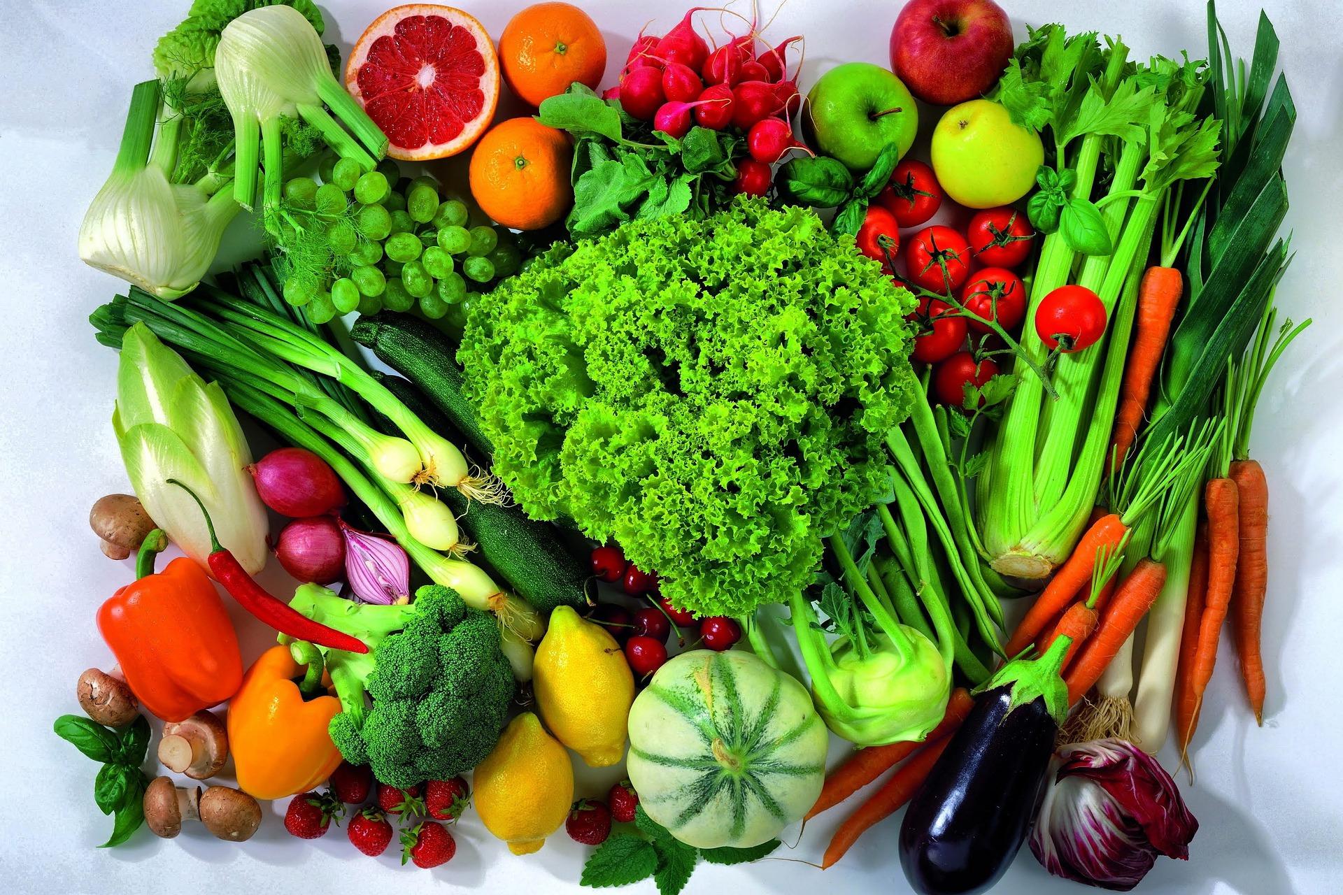 Jak potlačit nadměrnou chuť k jídlu? featured image