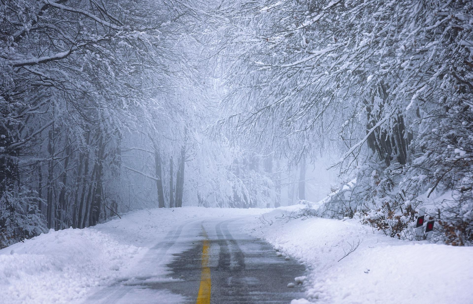 Ochrana auta v zimě i v létě featured image